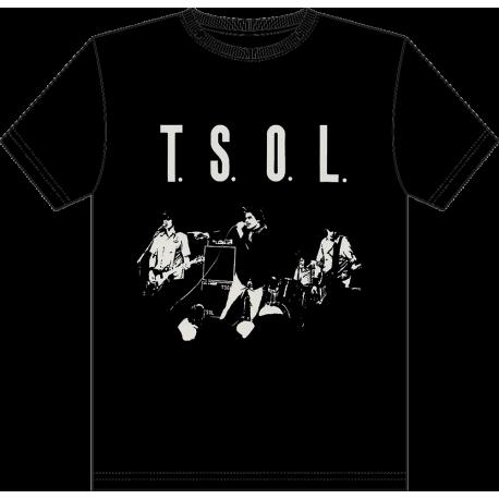 T.S.O.L. EP T-Shirt