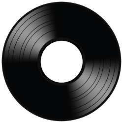 Dance With Me LP Test Pressing